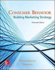 رفتار مشتری: ساختن راهبرد بازاریابی