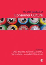 The SAGE Handbook of Consumer Culture.