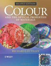 Сolour and the optical properties of materials: An exploration of the relationship between ight, the optical properties of materials and colour