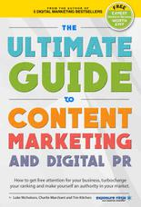 The Ultimate Guide To Content Marketing & Digital PR