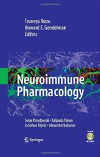Neuroimmune Pharmacology
