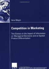 رقابت در بازاریابی