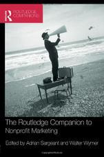 The Routledge Companion to Nonprofit Marketing