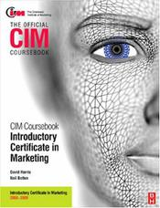 کتاب درسی CIM: دوره مقدماتی بازاریابی ۲۰۰۸-۲۰۰۹