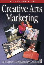 بازاریابی هنرهای خلاق