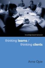 Thinking Teams   Thinking Clients