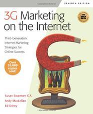 بازاریابی نسل سوم در اینترنت
