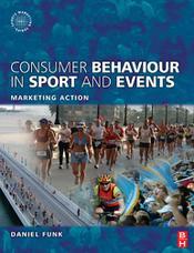 رفتار مشتری در ورزش و رویدادها