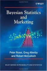 بازاریابی و آمار بیزی