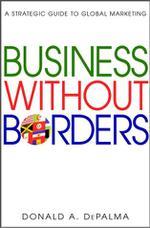 تجارت بدون مرز: راهنمای راهبردی بازاریابی جهانی