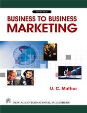 بازاریابی بینکسبوکاری (B2B)