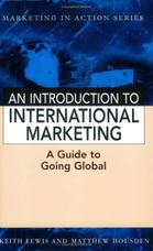 آشنایی با بازاریابی بین المللی