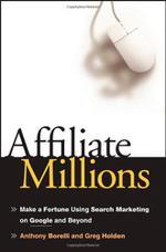 پورسانتهای میلیونی: پولدار شدن با استفاده از بازاریابی جستجو در گوگل