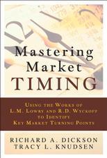 تسلط بر زمانبندی بازار: با استفاده از کارهای ال.ام. لوری و آر.دی. ویکاف برای شناسایی نقطهی پیچ های کلیدی در بازاریابی