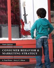 رفتار مصرف کننده و رویکرد بازاریابی