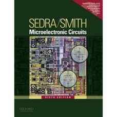 مدارهای میکروالکترونیک (سدرا و اسمیث) (ویرایش ششم 2010)