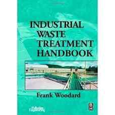هندبوک تصفیه فاضلاب های صنعتی (وودارد) (ویرایش اول 2001)