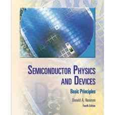 قطعات و فیزیک نیمه رسانا: اصول پایه (نیمن) (ویرایش چهارم 2011)