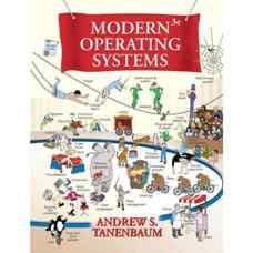 سیستم های عامل مدرن (تننباوم) (ویرایش سوم 2007)
