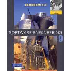 مهندسی نرم افزار (سامرویل) (ویرایش نهم 2010)