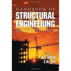 هندبوک مهندسی سازه (چن و لوئی) (ویرایش دوم 2005)
