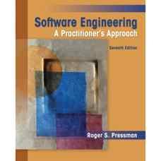 مهندسی نرم افزار: رویکرد یک حرفه ای (پرسمن) (ویرایش هفتم 2009)