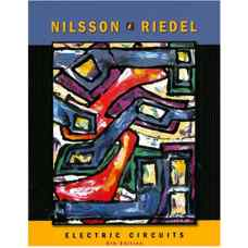 مدارهای الکتریکی (نیلسون و ریدل) (ویرایش نهم 2010)