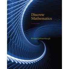 ریاضیات گسسته (جانسونبو) (ویرایش هفتم 2008) (ناقص)