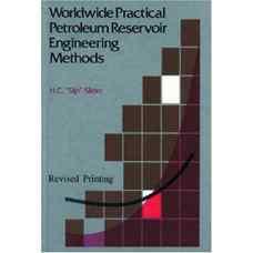 روش های مهندسی مخازن نفت (اسلایدر) (ویرایش دوم 1993)