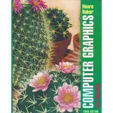 گرافیک کامپیوتری با OpenGL (هرن، بیکر، کریثرز) (ویرایش سوم 2004)