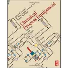 تجهیزات فرآیندهای شیمیائی (گوپر، پنی و فیر) (ویرایش دوم 2009)