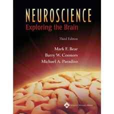 علوم اعصاب شناختی: کندوکاو مغز (بی یر، کانرز و پارادیسو) (ویرایش سوم 2007)