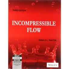 جریان سیالات تراکم ناپذیر (پنتون) (ویرایش سوم 2006)