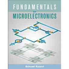 مبانی میکروالکترونیک (رضوی) (ویرایش اول 2008)