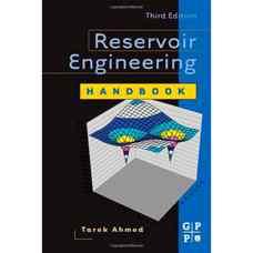 هندبوک مهندسی مخزن (احمد) (ویرایش سوم 2006)