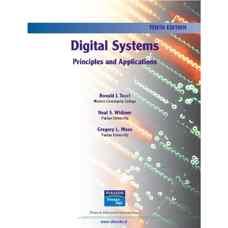 سیستم های دیجیتال: اصول و کاربردها (توچی، ویدمر و موس) (ویرایش دهم 2007)