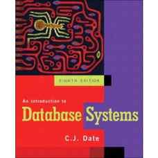 مقدمه ای بر پایگاه داده ها ( سی. جی. دیت) (ویرایش هشتم 2004)