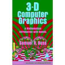 گرافیک کامپیوتری سه بعدی: مقدمه ای ریاضیاتی به همراه OpenGL (باس) (ویرایش اول 2003)