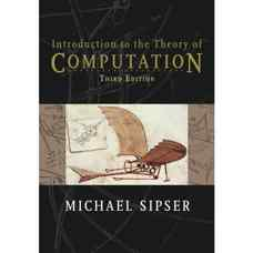 مقدمه ای بر نظریه محاسبات (زیپسر) (ویرایش سوم 2012)