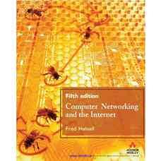 شبکه های کامپیوتری و اینترنت (هالسال) (ویرایش پنجم 2005)