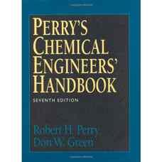 هندبوک مهندسی شیمی Perry (پری و گرین) (ویرایش هفتم 1997)