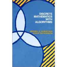 ریاضیات گسسته با الگوریتم ها (آلبرتسون و هاچینسون) (ویرایش اول 1988)