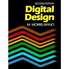 طراحی دیجیتال (مانو) (ویرایش دوم 1992)