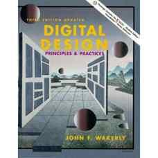 طراحی دیجیتال: اصول و روش ها (واکرلی) (ویرایش سوم 2000)