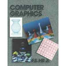 گرافیک کامپیوتری (ناقص) (هیل) (ویرایش اول 1990)