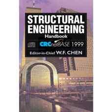 هندبوک مهندسی سازه (چن) (ویرایش اول 1998)