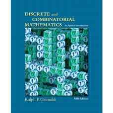 ریاضیات گسسته و ترکیباتی (گریمالدی) (ویرایش پنجم 2003)