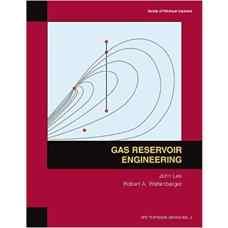 مهندسی مخازن گازی (لی و واتنبارگر) (ویرایش اول 1996)