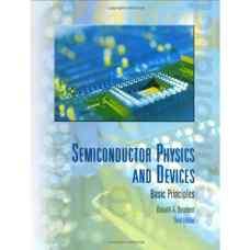 قطعات و فیزیک نیمه رسانا (نیمن) (ویرایش سوم 2002)