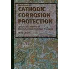 هندبوک حفاظت از خوردگی کاتدی (فن بکمن، شوانک و پرینز) (ویرایش سوم 1997)